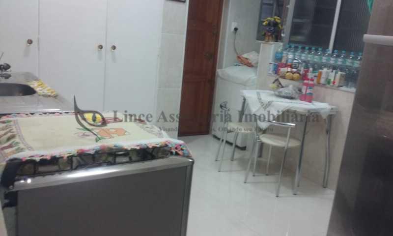 cozinhaarea - Apartamento 2 quartos à venda Tijuca, Norte,Rio de Janeiro - R$ 495.000 - TAAP21923 - 20