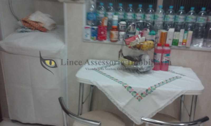cozinhafoto3 - Apartamento 2 quartos à venda Tijuca, Norte,Rio de Janeiro - R$ 495.000 - TAAP21923 - 22