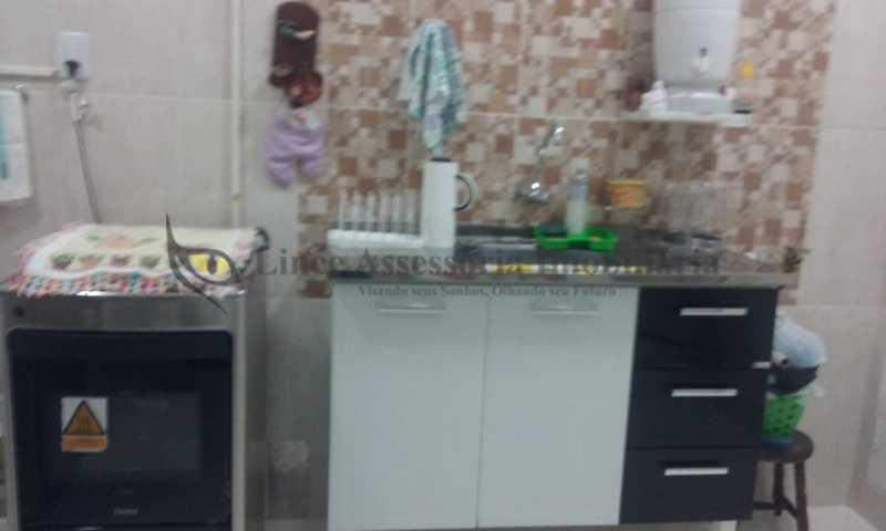 cozinhafoto5 - Apartamento 2 quartos à venda Tijuca, Norte,Rio de Janeiro - R$ 495.000 - TAAP21923 - 25