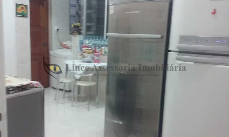 cozinhafoto6 - Apartamento 2 quartos à venda Tijuca, Norte,Rio de Janeiro - R$ 495.000 - TAAP21923 - 26