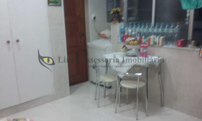 cozinhafoto7 - Apartamento 2 quartos à venda Tijuca, Norte,Rio de Janeiro - R$ 495.000 - TAAP21923 - 27