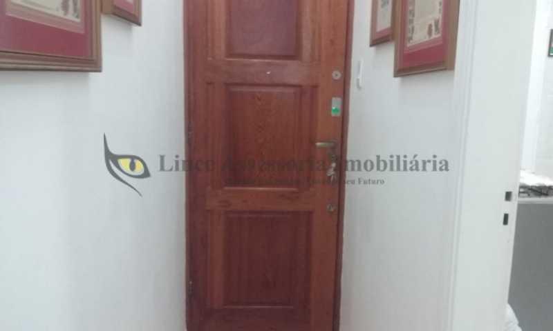hallentrada - Apartamento 2 quartos à venda Tijuca, Norte,Rio de Janeiro - R$ 495.000 - TAAP21923 - 28