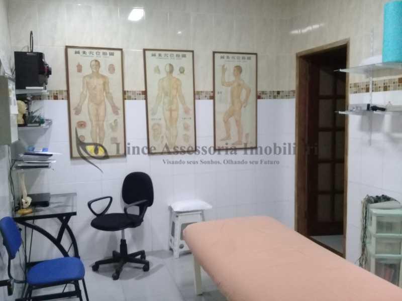 2 1ºANDAR1ºCONSULTORIO1.0 - Casa Comercial 383m² à venda Maracanã, Norte,Rio de Janeiro - R$ 1.199.000 - TACC90001 - 3
