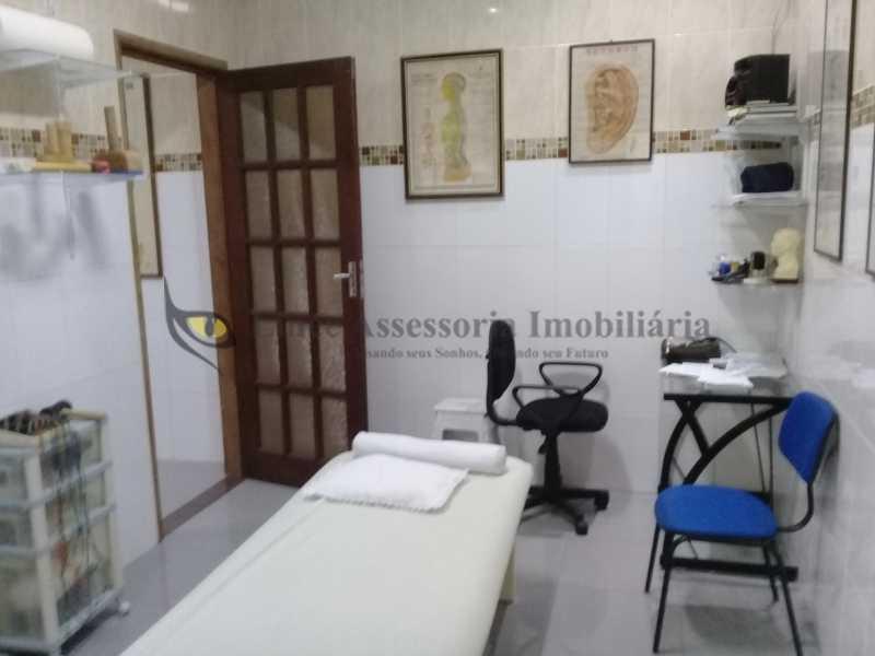 3 1ºANDAR2ºCONSULTORIO - Casa Comercial 383m² à venda Maracanã, Norte,Rio de Janeiro - R$ 1.199.000 - TACC90001 - 4