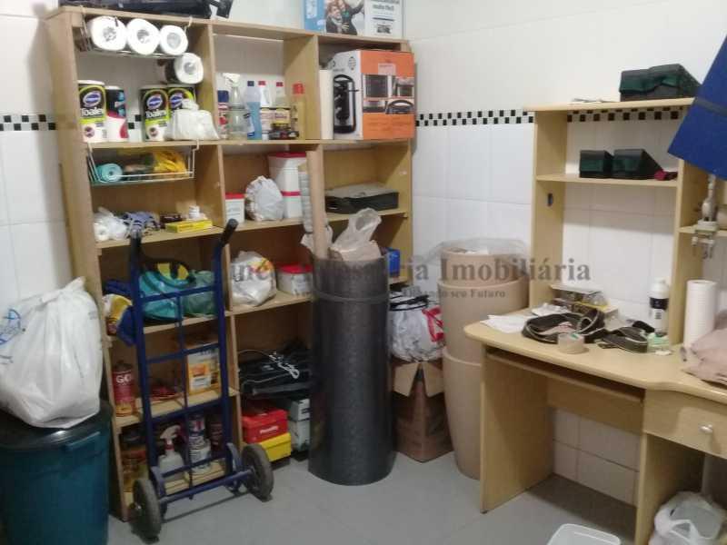 4 1ºANDAR3ºCONSULTÓRIO1.0 - Casa Comercial 383m² à venda Maracanã, Norte,Rio de Janeiro - R$ 1.199.000 - TACC90001 - 5