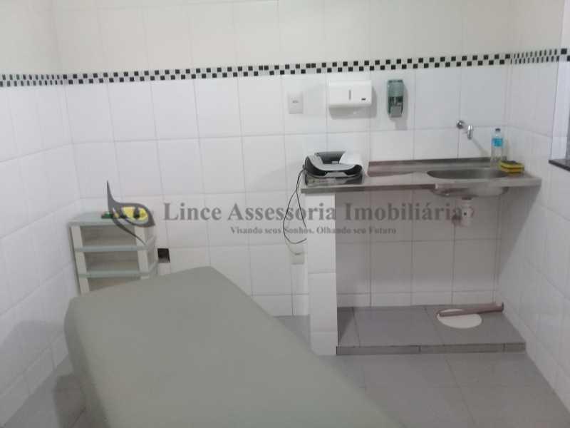 5 1ºANDAR4ºCONSULTÓRIO1.0 - Casa Comercial 383m² à venda Maracanã, Norte,Rio de Janeiro - R$ 1.199.000 - TACC90001 - 6