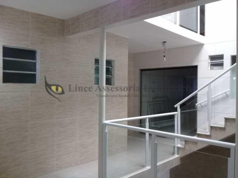 8 ACESSO2ºANDAR1.0 - Casa Comercial 383m² à venda Maracanã, Norte,Rio de Janeiro - R$ 1.199.000 - TACC90001 - 8