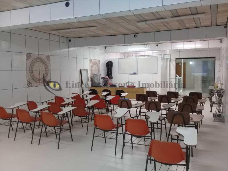 11 2ºANDARSALADEAULA1.0 - Casa Comercial 383m² à venda Maracanã, Norte,Rio de Janeiro - R$ 1.199.000 - TACC90001 - 11