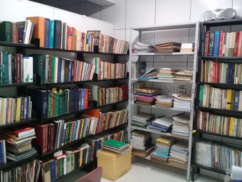 12 2ºANDARBIBLIOTECA1.0 - Casa Comercial 383m² à venda Maracanã, Norte,Rio de Janeiro - R$ 1.199.000 - TACC90001 - 12