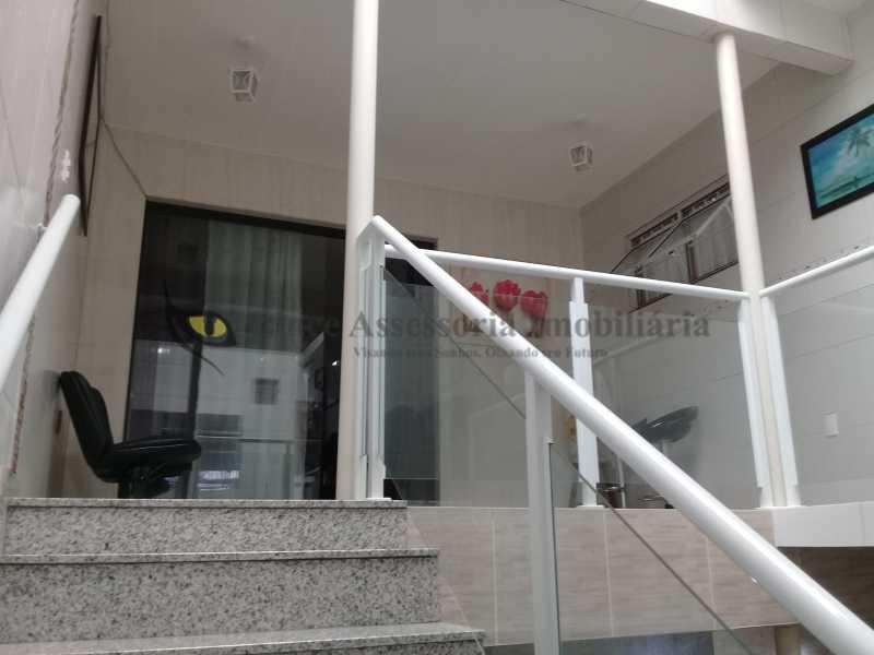 13 ACESSO3ºANDAR1.0 - Casa Comercial 383m² à venda Maracanã, Norte,Rio de Janeiro - R$ 1.199.000 - TACC90001 - 13