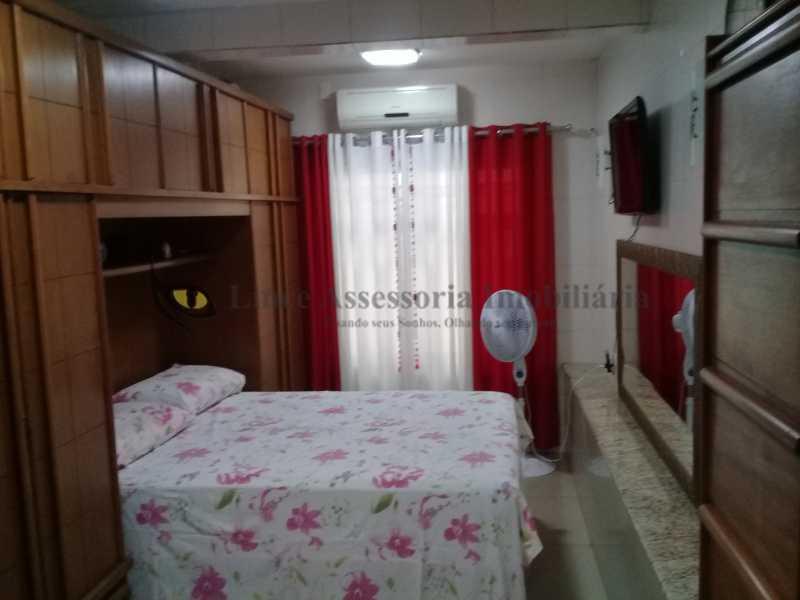 15 3ºANDARSUITEANEXO1.0 - Casa Comercial 383m² à venda Maracanã, Norte,Rio de Janeiro - R$ 1.199.000 - TACC90001 - 15