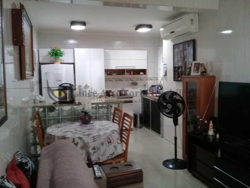 16 3ºANDARAPTOANEXO1.0 - Casa Comercial 383m² à venda Maracanã, Norte,Rio de Janeiro - R$ 1.199.000 - TACC90001 - 16