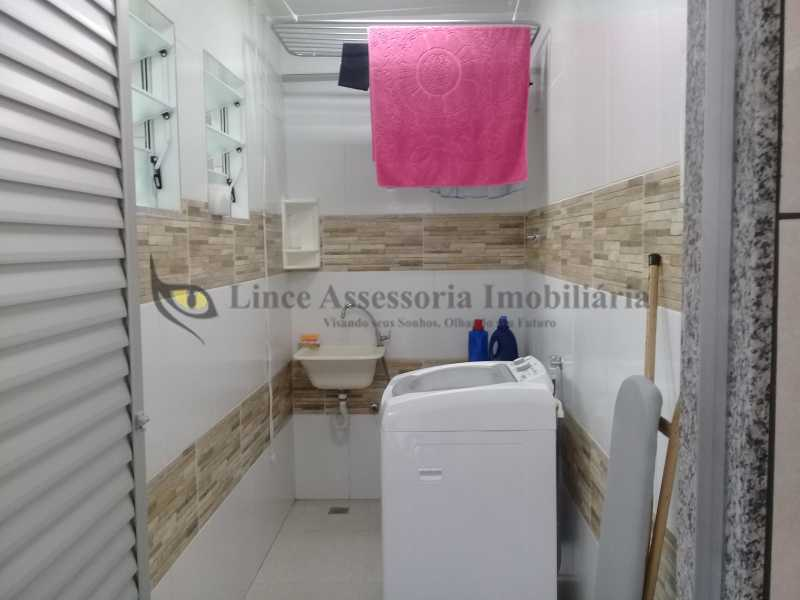 17 3]ANDARLAVANDERIA1.0 - Casa Comercial 383m² à venda Maracanã, Norte,Rio de Janeiro - R$ 1.199.000 - TACC90001 - 17