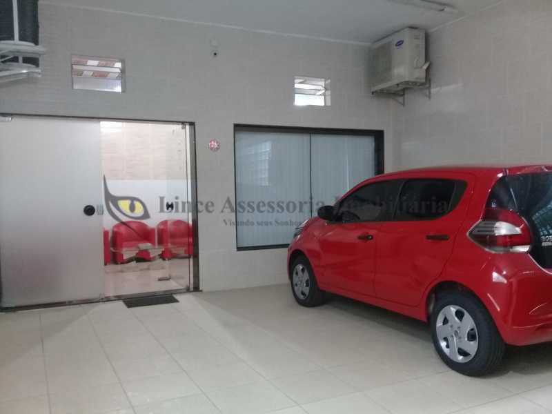 19 GARAGEMPARA2CARROS1.0 - Casa Comercial 383m² à venda Maracanã, Norte,Rio de Janeiro - R$ 1.199.000 - TACC90001 - 20