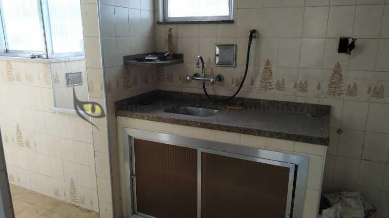 14 - Apartamento Engenho Novo, Norte,Rio de Janeiro, RJ À Venda, 2 Quartos, 65m² - TAAP21927 - 14