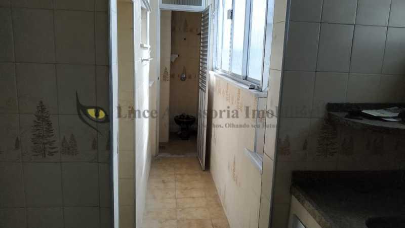 15 - Apartamento Engenho Novo, Norte,Rio de Janeiro, RJ À Venda, 2 Quartos, 65m² - TAAP21927 - 15