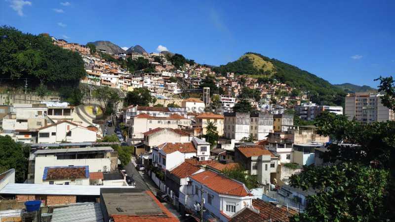 Vista 3 - Apartamento Engenho Novo, Norte,Rio de Janeiro, RJ À Venda, 2 Quartos, 65m² - TAAP21927 - 27