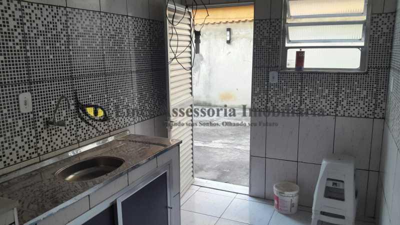 Lazer2 - Apartamento 2 quartos à venda Engenho Novo, Norte,Rio de Janeiro - R$ 80.000 - TAAP21928 - 21
