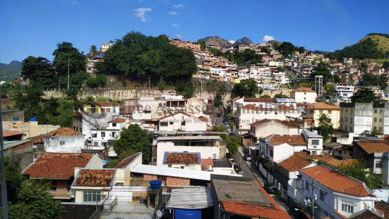 Vista 1 - Apartamento 2 quartos à venda Engenho Novo, Norte,Rio de Janeiro - R$ 80.000 - TAAP21928 - 23