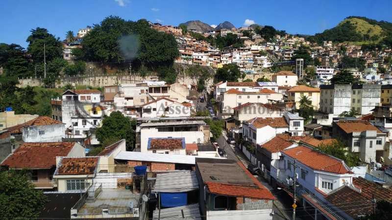 Vista 2 - Apartamento 2 quartos à venda Engenho Novo, Norte,Rio de Janeiro - R$ 80.000 - TAAP21928 - 24