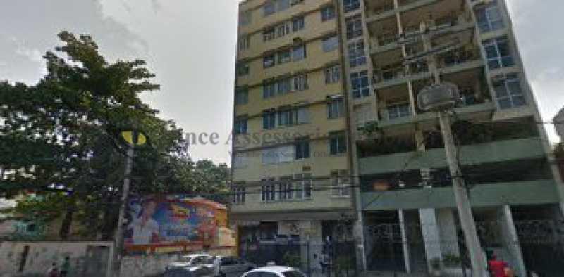 Vista fachada 1 - Apartamento 2 quartos à venda Engenho Novo, Norte,Rio de Janeiro - R$ 80.000 - TAAP21928 - 26