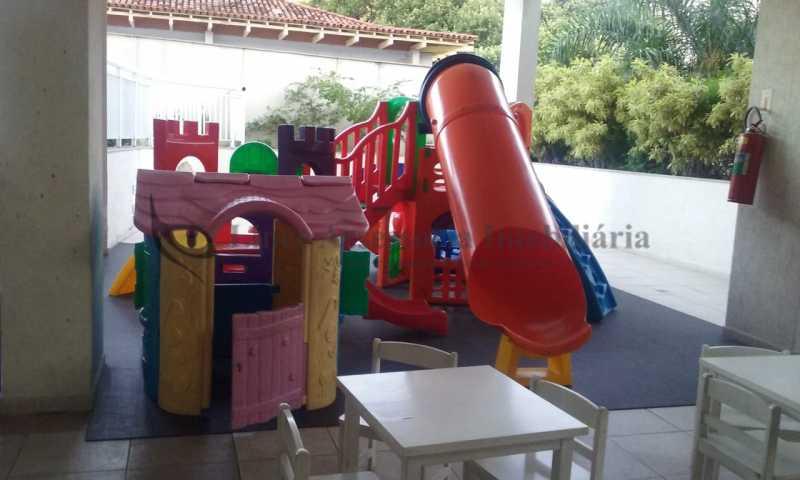 playbrinquedosinfantisfoto2 - Cobertura Tijuca, Norte,Rio de Janeiro, RJ À Venda, 2 Quartos, 129m² - TACO20078 - 24