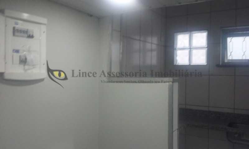 cozinha 1.2 - Loja 54m² à venda Tijuca, Norte,Rio de Janeiro - R$ 249.000 - TALJ00029 - 12