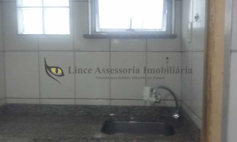 cozinha 1.3 - Loja 54m² à venda Tijuca, Norte,Rio de Janeiro - R$ 249.000 - TALJ00029 - 13