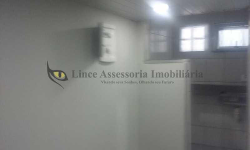 cozinha 1.4 - Loja 54m² à venda Tijuca, Norte,Rio de Janeiro - R$ 249.000 - TALJ00029 - 14