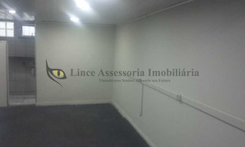 sala 1.2 - Loja 54m² à venda Tijuca, Norte,Rio de Janeiro - R$ 249.000 - TALJ00029 - 6