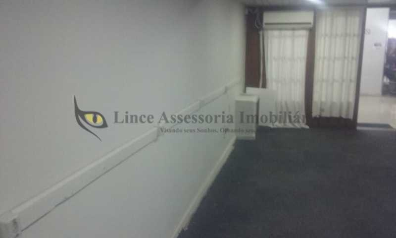 sala - Loja 54m² à venda Tijuca, Norte,Rio de Janeiro - R$ 249.000 - TALJ00029 - 3