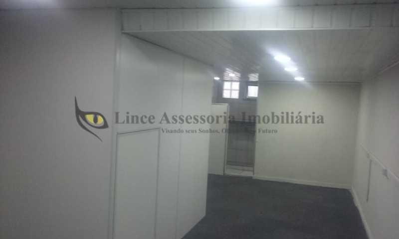 sala 1 - Loja 54m² à venda Tijuca, Norte,Rio de Janeiro - R$ 249.000 - TALJ00029 - 4