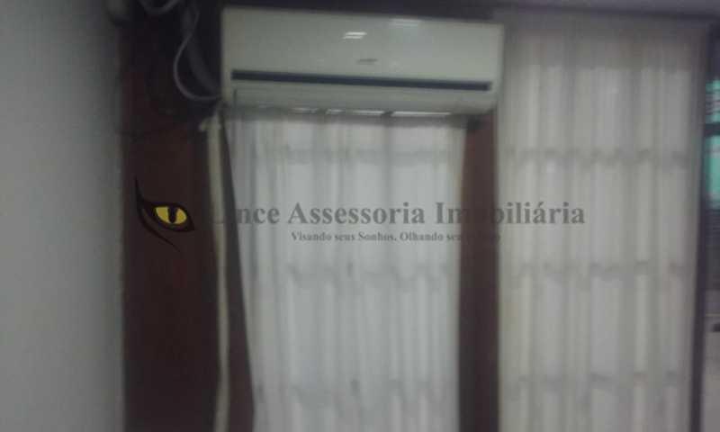 sala 1.1 - Loja 54m² à venda Tijuca, Norte,Rio de Janeiro - R$ 249.000 - TALJ00029 - 5