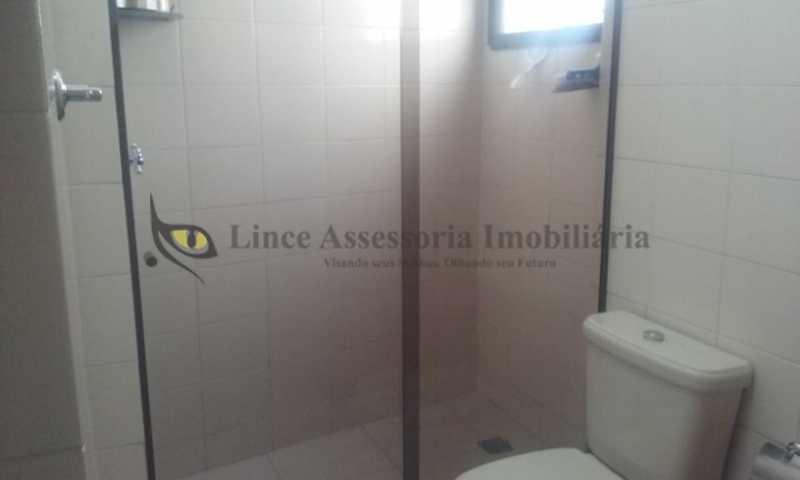 banheirosocial 1 - Apartamento Tijuca, Norte,Rio de Janeiro, RJ À Venda, 3 Quartos, 148m² - TAAP31096 - 13