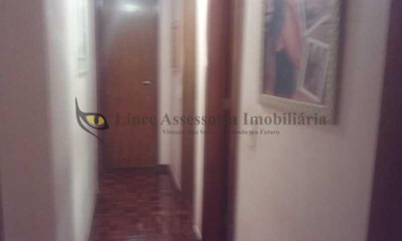 corredor - Apartamento Tijuca, Norte,Rio de Janeiro, RJ À Venda, 3 Quartos, 148m² - TAAP31096 - 11