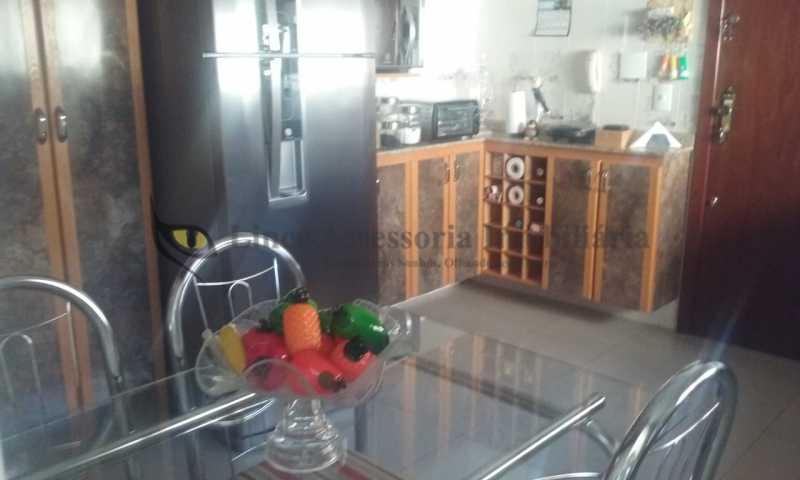 cozinha 1.3 - Apartamento Tijuca, Norte,Rio de Janeiro, RJ À Venda, 3 Quartos, 148m² - TAAP31096 - 23