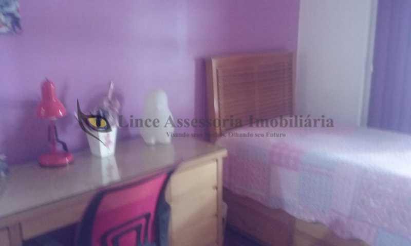 quarto2 - Apartamento Tijuca, Norte,Rio de Janeiro, RJ À Venda, 3 Quartos, 148m² - TAAP31096 - 16