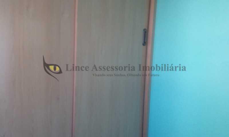 quarto empregada - Apartamento Tijuca, Norte,Rio de Janeiro, RJ À Venda, 3 Quartos, 148m² - TAAP31096 - 24