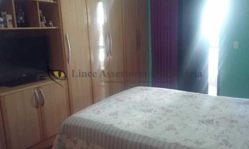 quarto suite - Apartamento Tijuca, Norte,Rio de Janeiro, RJ À Venda, 3 Quartos, 148m² - TAAP31096 - 18