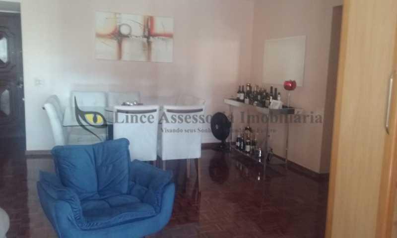 salao - Apartamento Tijuca, Norte,Rio de Janeiro, RJ À Venda, 3 Quartos, 148m² - TAAP31096 - 9