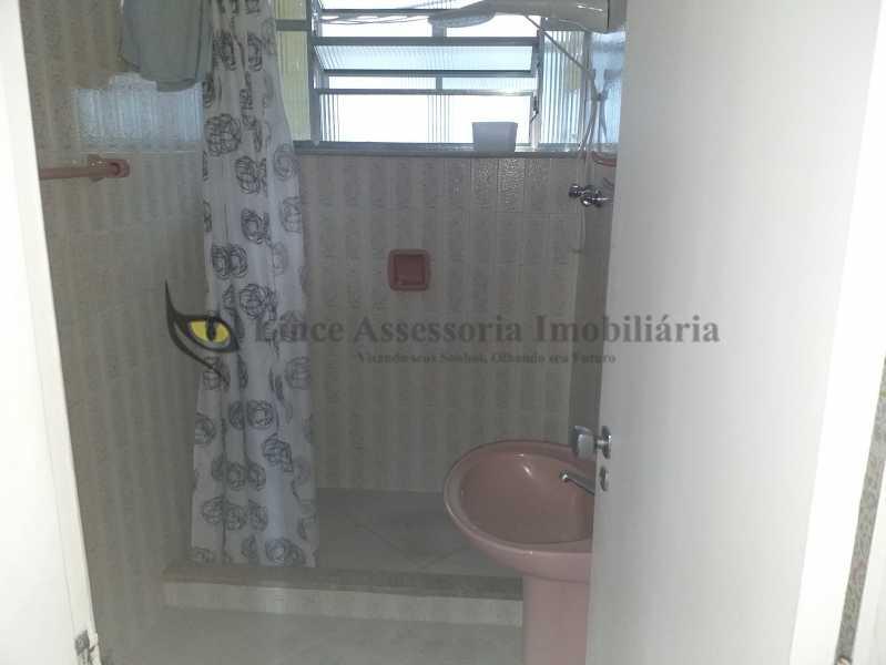 bhsocial - Casa de Vila 2 quartos à venda Tijuca, Norte,Rio de Janeiro - R$ 360.000 - TACV20060 - 14