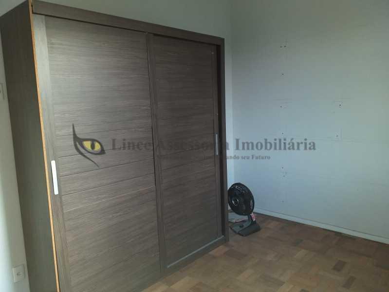 qto2 - Casa de Vila 2 quartos à venda Tijuca, Norte,Rio de Janeiro - R$ 360.000 - TACV20060 - 10