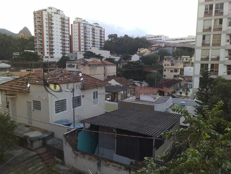 vista - Casa de Vila 2 quartos à venda Tijuca, Norte,Rio de Janeiro - R$ 360.000 - TACV20060 - 6