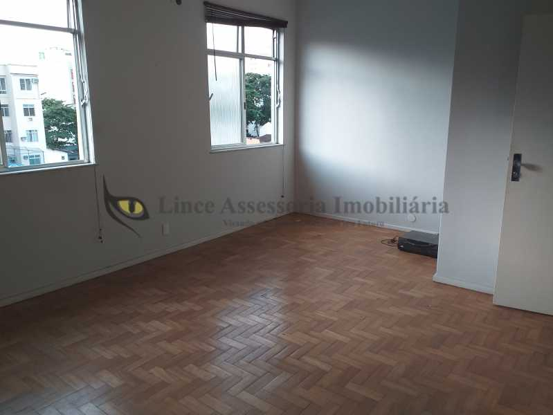 sala2 - Casa de Vila 2 quartos à venda Tijuca, Norte,Rio de Janeiro - R$ 360.000 - TACV20060 - 4