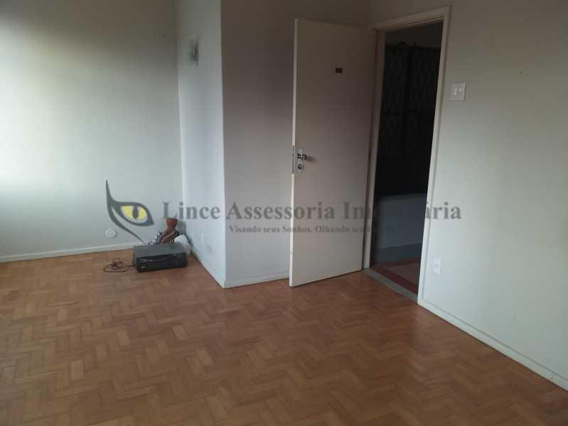 sala5 - Casa de Vila 2 quartos à venda Tijuca, Norte,Rio de Janeiro - R$ 360.000 - TACV20060 - 12