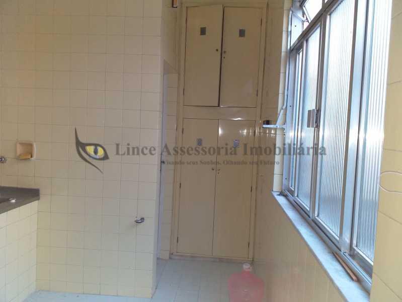 coz2 - Casa de Vila 2 quartos à venda Tijuca, Norte,Rio de Janeiro - R$ 360.000 - TACV20060 - 21