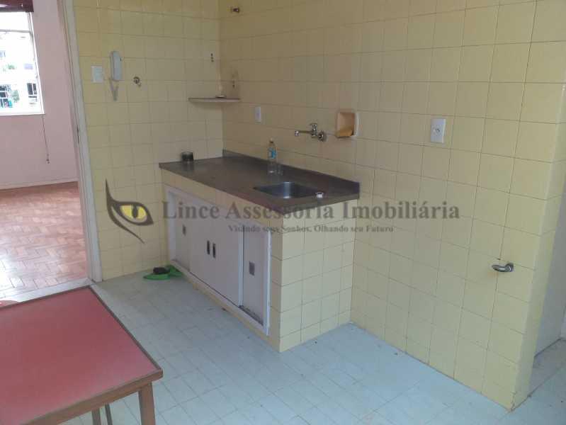 coz - Casa de Vila 2 quartos à venda Tijuca, Norte,Rio de Janeiro - R$ 360.000 - TACV20060 - 20