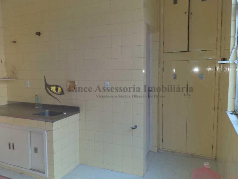 20190617_162705 - Casa de Vila 2 quartos à venda Tijuca, Norte,Rio de Janeiro - R$ 360.000 - TACV20060 - 19