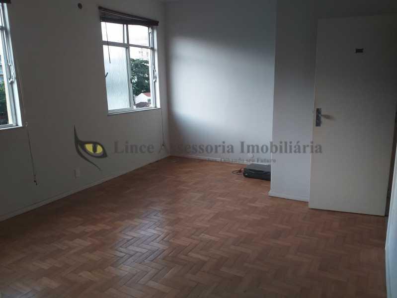 sala4 - Casa de Vila 2 quartos à venda Tijuca, Norte,Rio de Janeiro - R$ 360.000 - TACV20060 - 7
