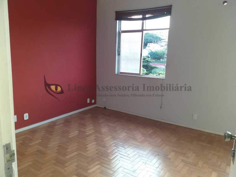 sala - Casa de Vila 2 quartos à venda Tijuca, Norte,Rio de Janeiro - R$ 360.000 - TACV20060 - 3